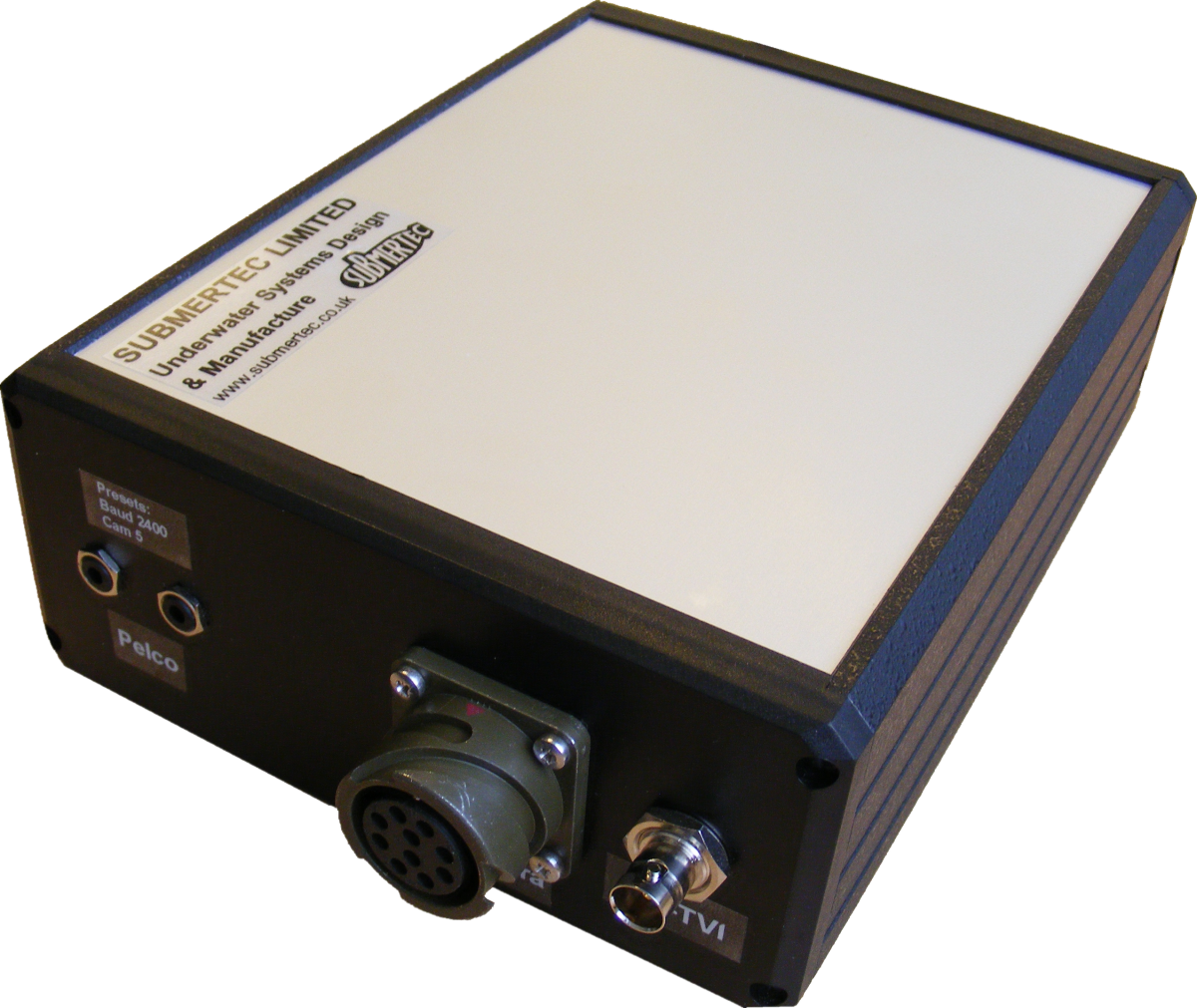 Model SS-CPE Pelco Interface Unit
